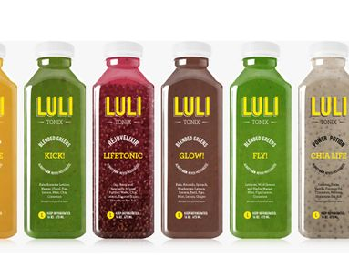 The Delicious Juice Cleanse You Need to Try